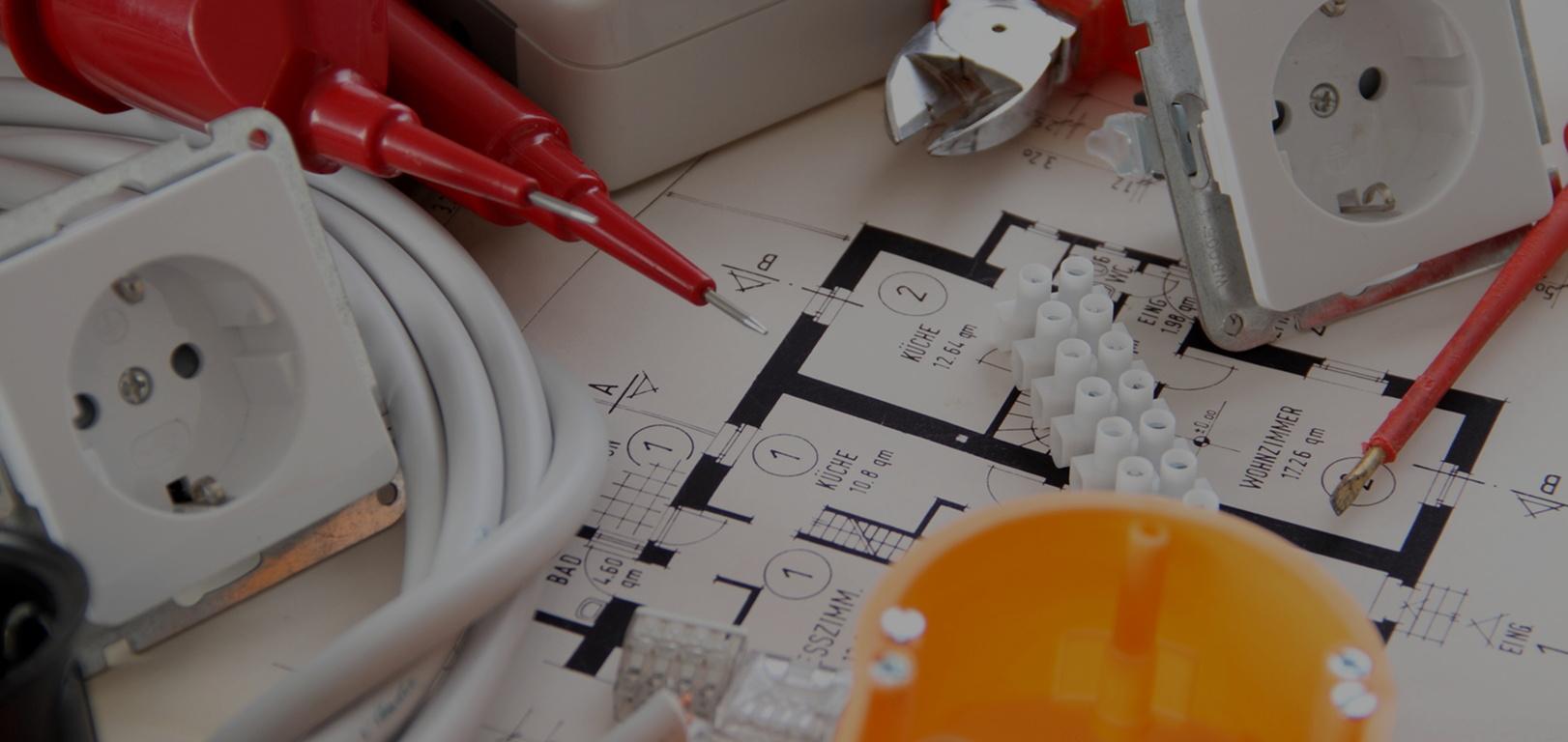 Elektroinstallation & -dienstleistungen